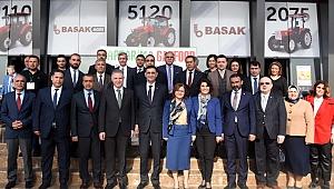 SANKO ŞİRKETLERİ GAPTARIM FUARI'NDA