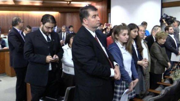 ABDde Yapılacak Atatürk Anıtına Ermeni Engeli