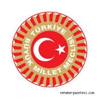 Başkan Okumuş Ankara'da Grup Toplantısına Katıldı