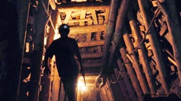 Ukrayna'da Yine Aynı Maden Yine Patlama : 30 Ölü,14 Yaralı