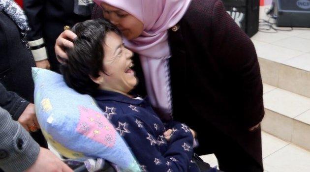 Öçal'ın Dünya Engelliler Günü Mesajı