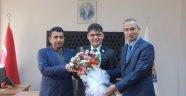Afşin Sağlık Yüksekokulu ve Afşin MYO Müdürlüğüne Doç. Dr. Tamer Rızaoğlu Atandı