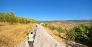 Dulkadiroğlu Yusufhacılı'da İçme Suyu Çalışmaları Devam Ediyor
