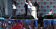 Erdoğan: Kahramanmaraşlı Suriyeli'ye El Kaldırmaz