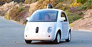 Google'ın sürücüsüz giden aracı yol testi için hazır
