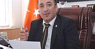 Kahramanmaraş Halk Sağlığı Müdürü Dr.Ahmet Yener:'Tüm Kanserlerin Üçte Biri Önlenebilir'