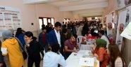 KSÜ'de İnsan Kaynakları ve Kariyer Günleri'nin 8'incisi Düzenlendi