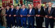 Üniversitemiz, Anadolu'nun En Büyük Kitap Fuarında